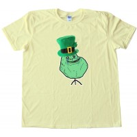 Forever A Leprechaun St. Patricks Day Tee Shirt