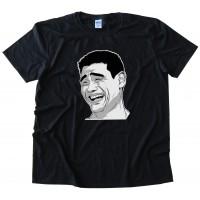 Fuck That Bitch Yao Ming Tee Shirt