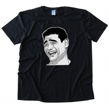 Fuck That Bitch Yao Ming Tee Shirt
