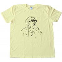 Great Scott! Rage Comic Face Tee Shirt