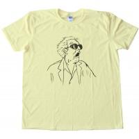 Great Scott! Rage Comic Face Tee Shirt