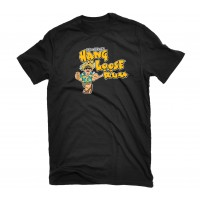 It'S Not Just A Drink It'S A Way Of Life - Hang Loose Rum Tee Shirt