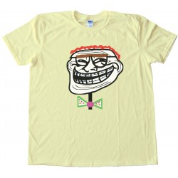 Melvin Rage Comics Face Tee Shirt