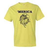 Merica Eagle - Tee Shirt