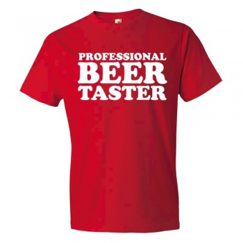Pro Beer Taster - Tee Shirt