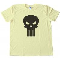Punisher Skull - Comic Character Tee Shirt