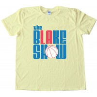 The Blake Show La Clippers Basketball Tee Shirt