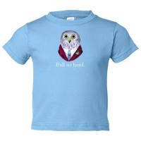 Toddler Sized Ball So Hard Owl 4Chan Meme - Tee Shirt Rabbit Skins