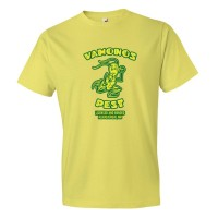 Vamanos Pest Breaking Bad Company - Tee Shirt