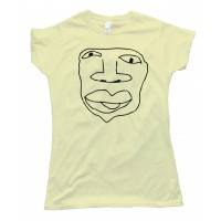 Womens New Meme Face - Tee Shirt