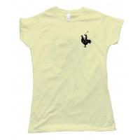 Womens Pollo Small On Chest Polo - Tee Shirt