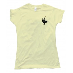 Womens Pollo Small On Chest Polo - Tee Shirt