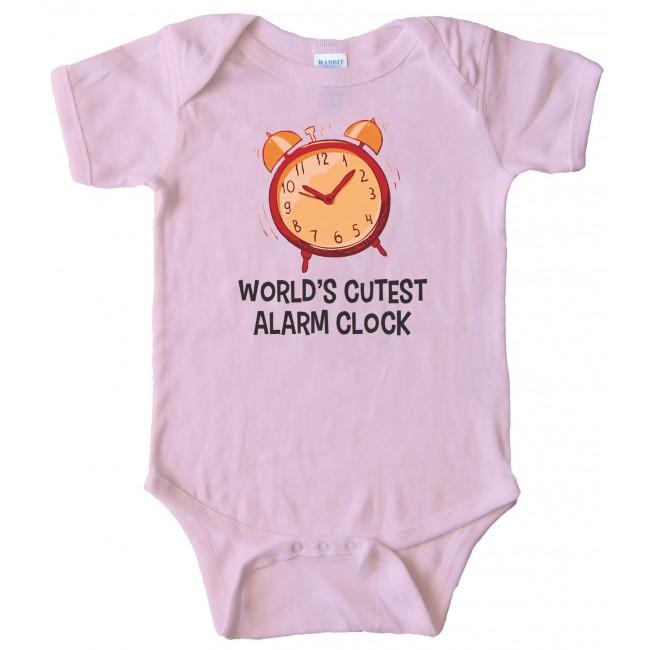 inktastic Gigis Little Peach Infant Creeper