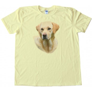 Yellow Lab 'Faithful Friend' T-Shirt * Seen In The Hangover 2 * Tee Shirt
