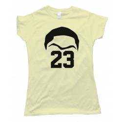 Womens Anthony Davis Unibrow Kentucky Basketball Tee Shirt