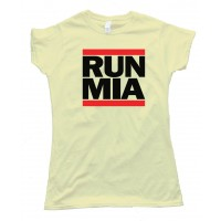 Womens Run Mia Miami Heat - Tee Shirt