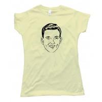 Womens Troll Face Classic - Tee Shirt