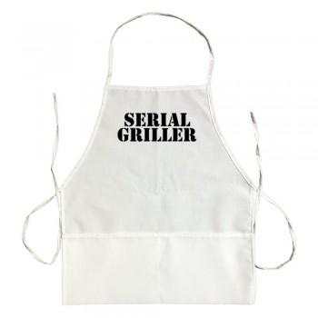 Apron Serial Griller
