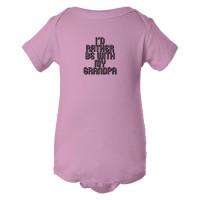 Baby Bodysuit Pa