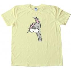 Bogs Bunny - Bugs Bunny - Tee Shirt