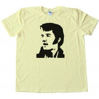 Elvis Presley Sideview - Tee Shirt