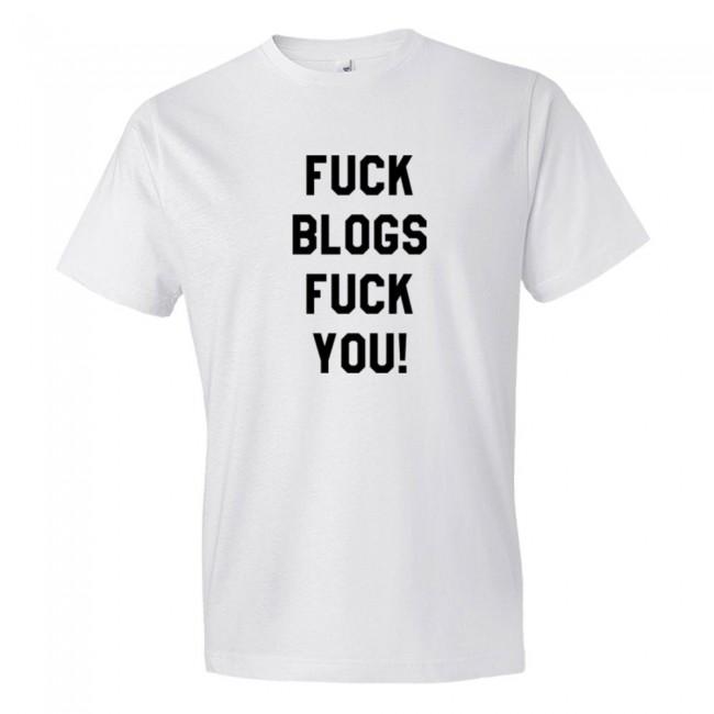 Fuck Tee Shirt 69