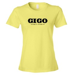 Womens Gigo Garbage In €