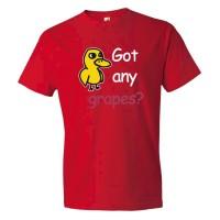 Got Any Grapes? Meme - Tee Shirt