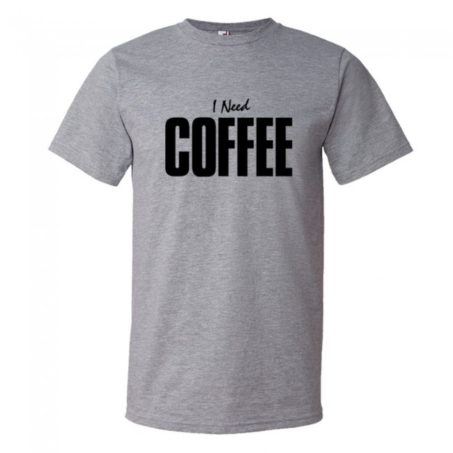 I need coffee tee shirt for How to get coffee out of shirt