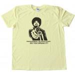 Programming  Motherfucker - Do You Speak It? - Tee Shirt