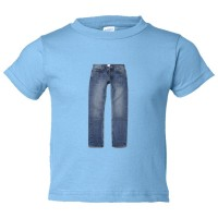 Toddler Sized Pants On A Tee Shirt 4Chan Idiots Delight - Tee Shirt Rabbit Skins