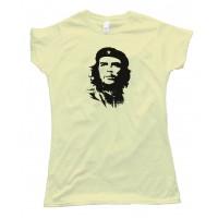 Womens Che Guevara - Tee Shirt