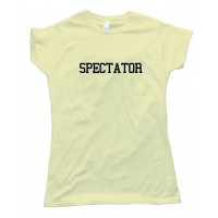 Womens Spectator - Tee Shirt
