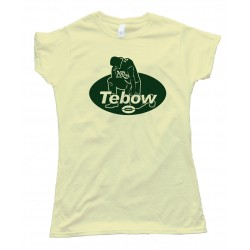 Womens Tebow Jets Tim Tebowing Tee Shirt