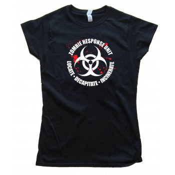 Zombie Response Unit - Locate