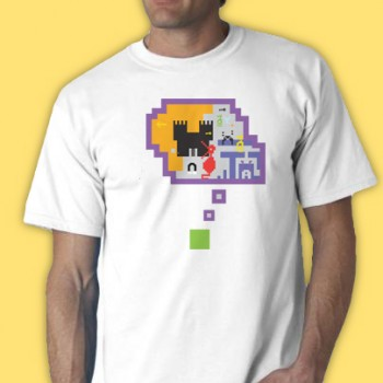 Adventure Dreams Tee Shirt