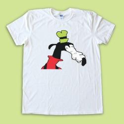 Goofy Tee Shirt