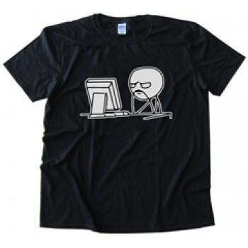Fumanchu Tee Shirt