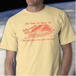 The Hurricane Tee Shirt