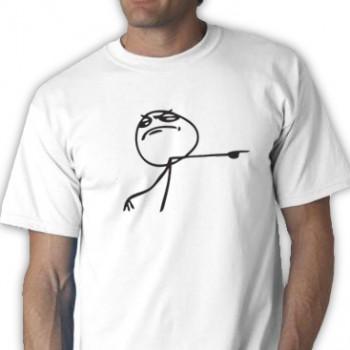 Gtfo Tee Shirt