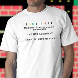 Mattel Presents Tee Shirt
