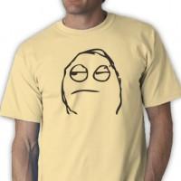 Meh Tee Shirt