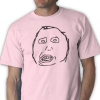 Moron Tee Shirt