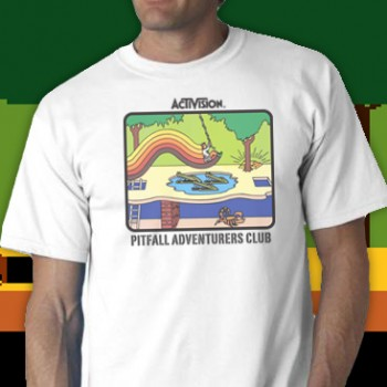 Pitfall Tee Shirt