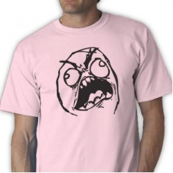 Rage2 Tee Shirt