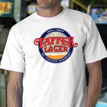 Tapper Tee Shirt