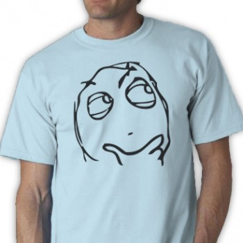 Thinking Tee Shirt