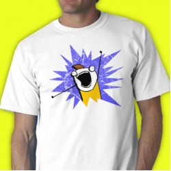 All The Things Break2 Tee Shirt