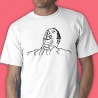 Aww Yeah Tee Shirt
