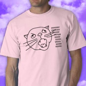Cat F7U11 Tee Shirt